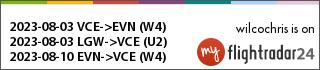 My Flightdiary.net profile